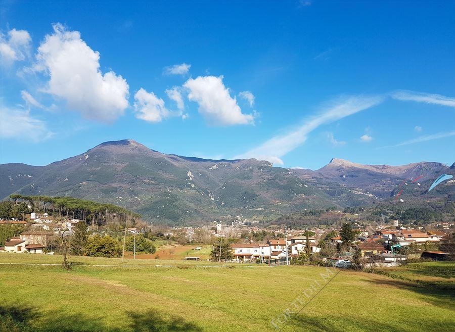 Villa del Lago - Villa singola Camaiore