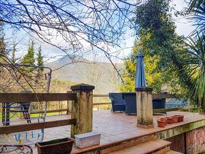 Villa del Lago : Vista esterna