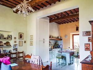 Villa del Lago : Интерьер