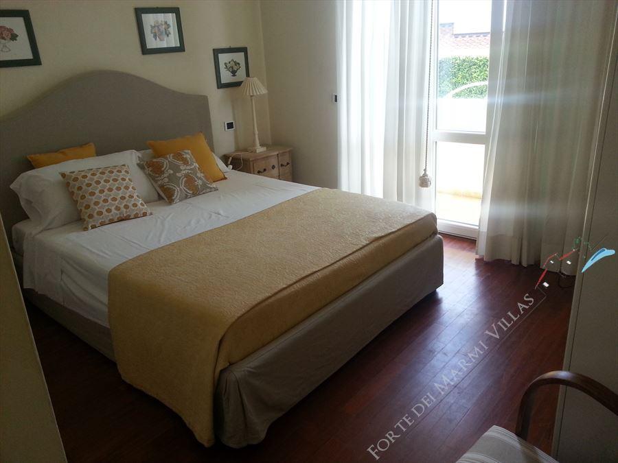 Villa  Amarcord : master bedroom
