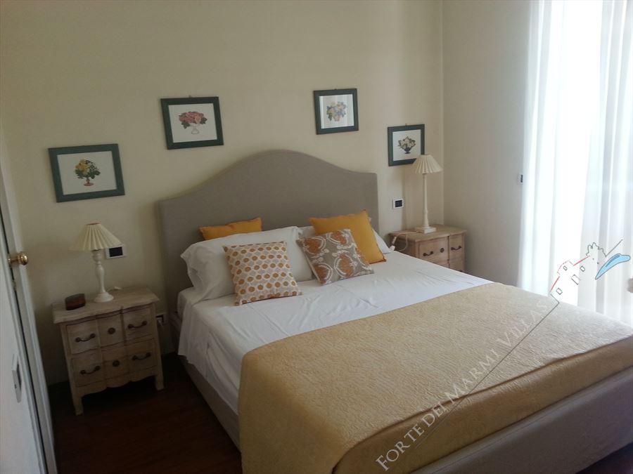Villa  Amarcord : Camera padronale