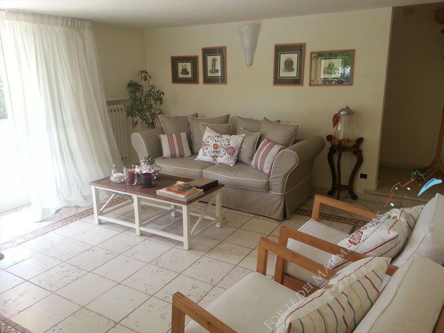 Villa  Amarcord : Living room