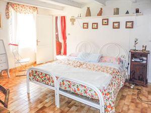 Terratetto con Giardino : Camera matrimoniale