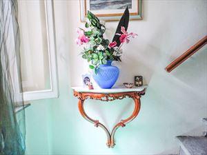 Terratetto con Giardino : Vista interna