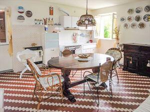 Terratetto con Giardino : Salotto