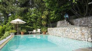 Villa Capriglia   Vista mare  : Отдельная виллаПьетрасанта