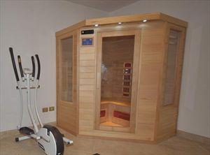 Villa   Gialla  : Sauna