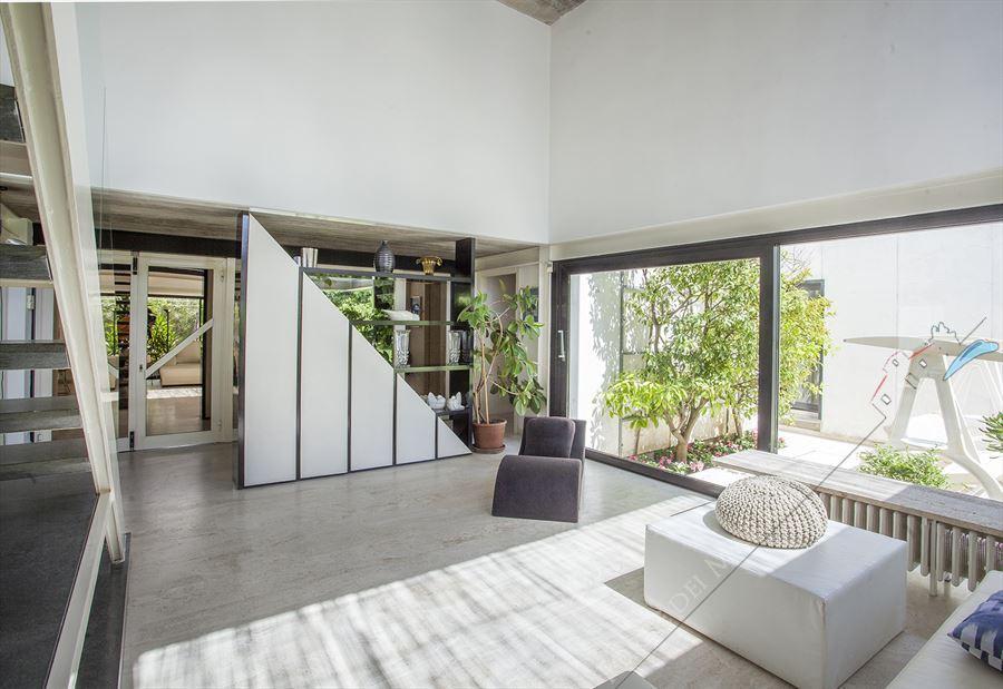 Villa Stone  : Lounge