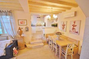 Villetta Gabbiano : Sala da pranzo
