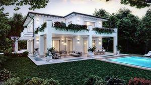 Villa Next - Villa singola Forte dei Marmi