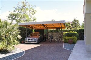 Villa Margherita : Parking space