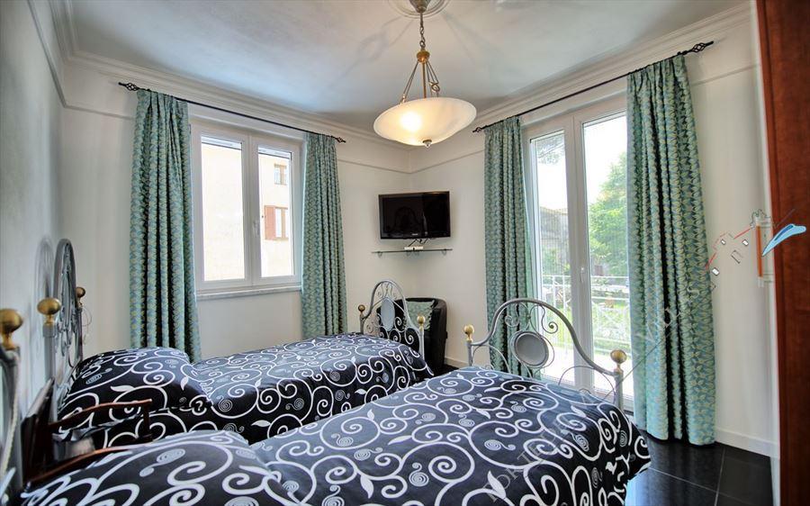 Villa Cherry : Double room