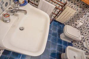Villa Hermitage : Ванная комната
