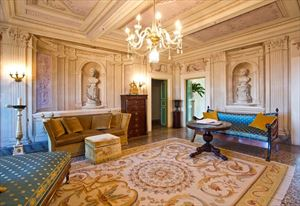 Villa Astri Vista Mare