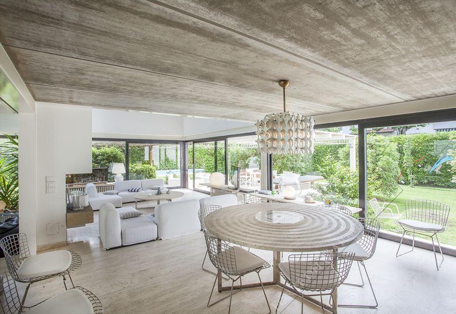 Villa Stone  : Vista interna