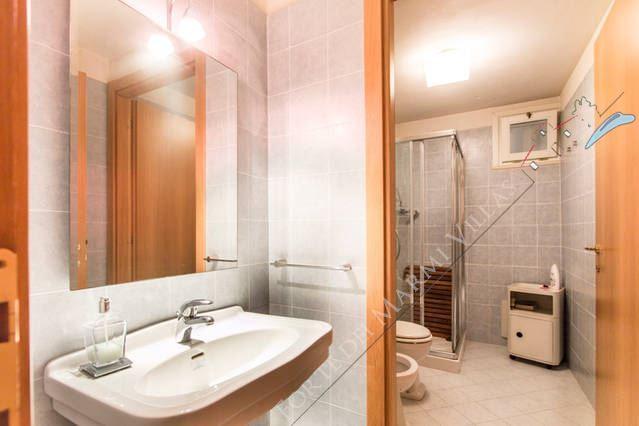 Villa Gucci : Bagno