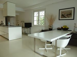 Villa Cristal : Kitchen