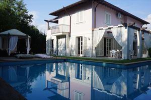 Villa dei Sogni : Vista esterna