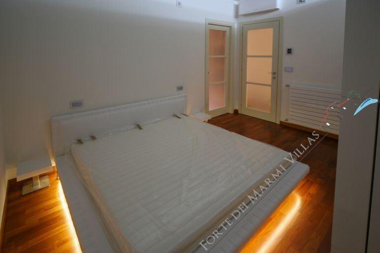 Villa Cristallo Lido : Double room