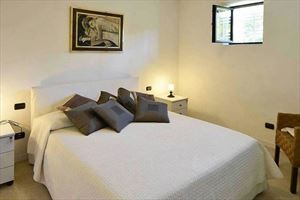 Villa Ronchi Beach  : Double room