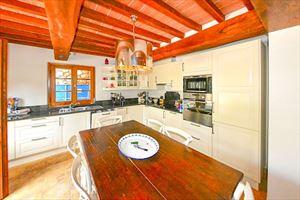 Villa Vista Camaiore : Sala da pranzo