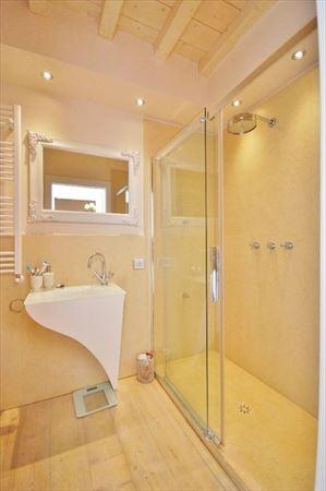 Villetta Gabbiano : Ванная комната