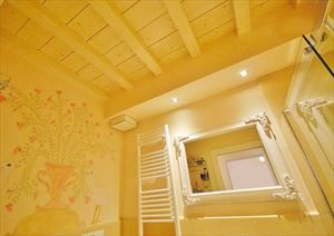 Villetta Gabbiano : Bathroom