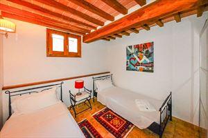 Villa Vista Camaiore : Camera doppia
