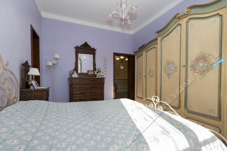 Villa  Liberty Pietrasanta  : Double room