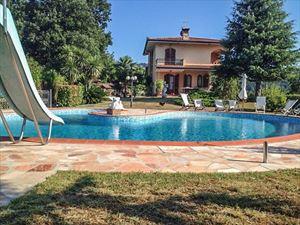 Villa Libellula : Outside view