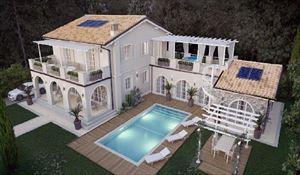 Villa Bertelli Forte : villa singola in vendita  Forte dei Marmi