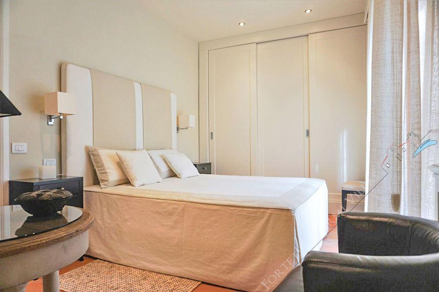 Villa Punta Ala : Double room