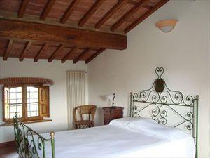 Villa Enrica : Camera