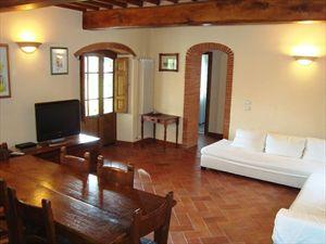 Villa Enrica : Salotto