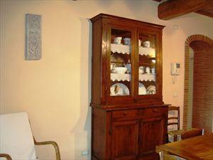 Villa Enrica : Cucina