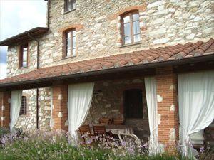Villa Enrica : Outside view