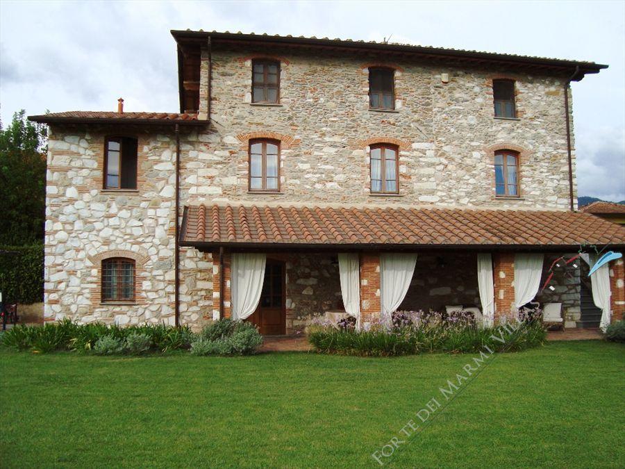 Villa Enrica - Detached villa Forte dei Marmi