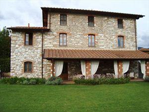 Villa Enrica: Detached villa Forte dei Marmi