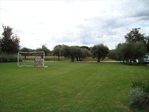 Villa Enrica : Giardino