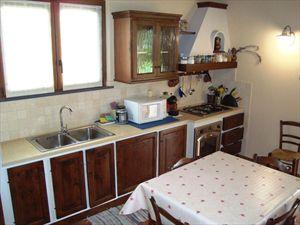 Villa Enrica : Kitchen