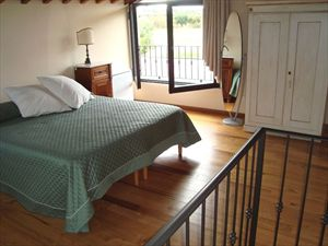 Villa Enrica : Room