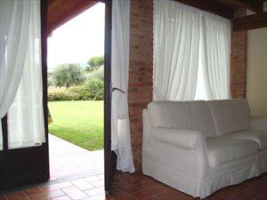 Villa Enrica : Lounge