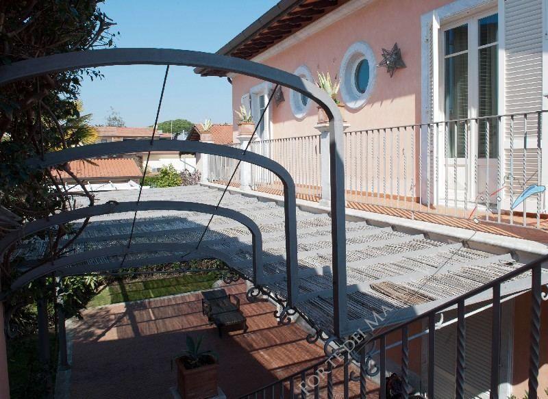 Villa Belfiore  : Vista esterna
