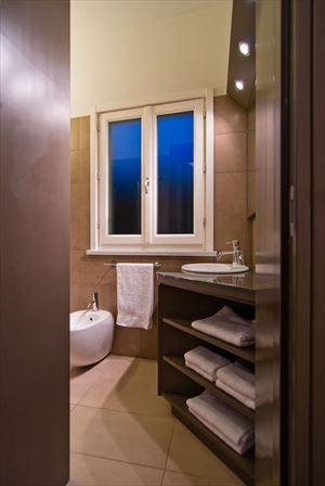Appartamento Enea : Inside view