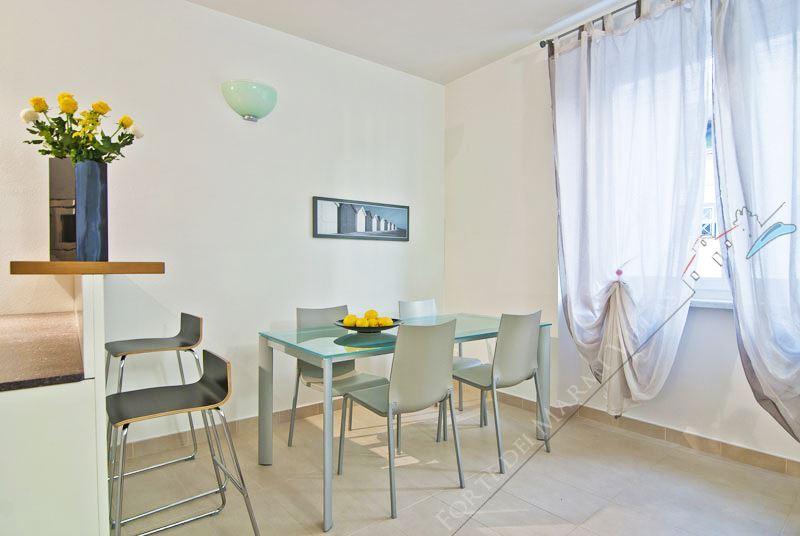 Appartamento Enea apartment to rent Forte dei Marmi