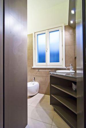 Appartamento Enea : Ванная комната