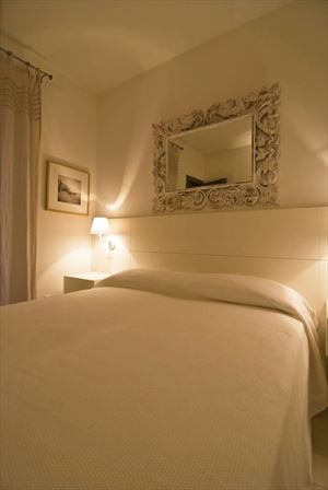 Appartamento Enea : Double room