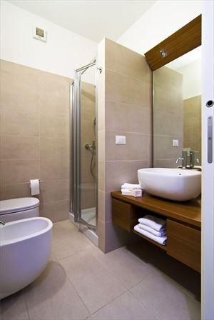 Appartamento Enea : Bathroom