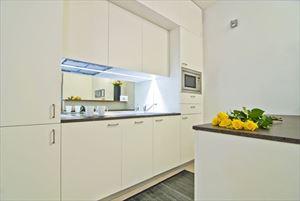 Appartamento Enea : Kitchen