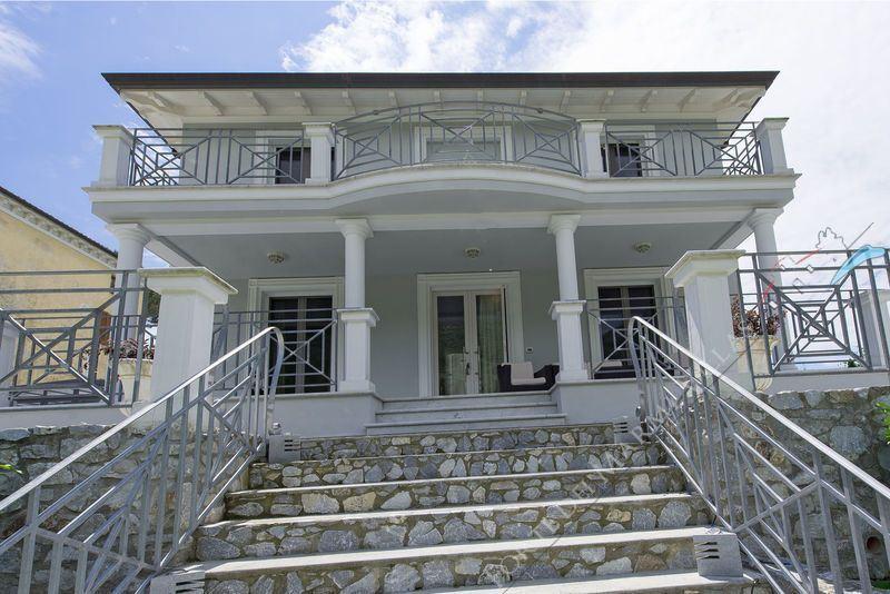 Villa Cherry : Vista esterna
